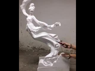 Невероятно красиво! Талантище