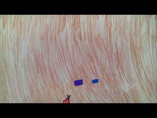 """МУЛЬТСТУДИЯ """"ВВЕРХ"""" Battle oh the Heroes - Битва героев  Автор: Суходольский Павел"""