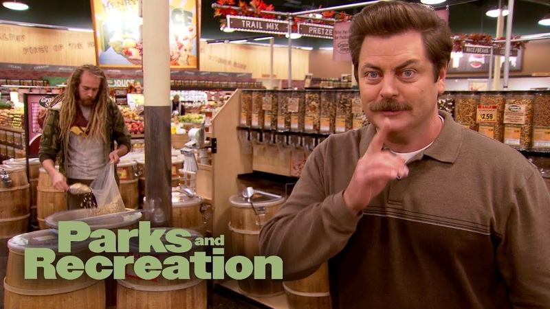 Grain'n Simple Vs Food and Stuff Parks and Recreation