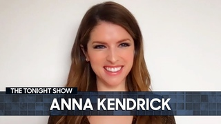 Anna Kendrick's Name Is Engraved on the Mars Rover   The Tonight Show Starring Jimmy Fallon