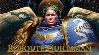Warhammer 40k | Roboute Guilliman