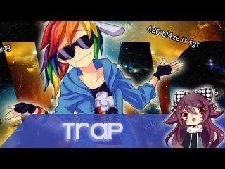 【Trap】IceJJFish - On The Floor