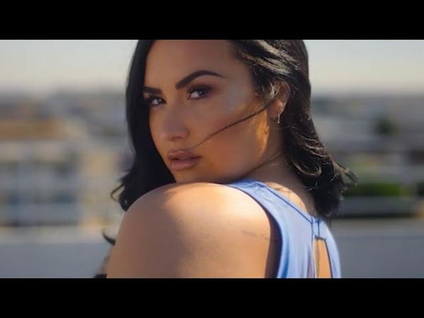 Demi Lovato Fabletics 2020