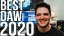 2020 Best DAW Shootout: Logic Pro, Digital Performer, Pro Tools, Cubase Pro, Ableton Live, Reaper