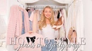 HOW TO STYLE JEANS IN A GIRLY FEMININE WAY ~ Freddy My Love