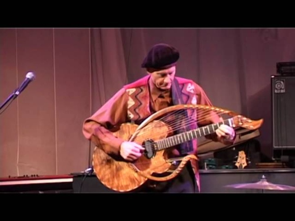 R Carlos Nakai Trio
