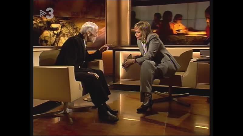 Vicenç Ferrer. La nit al dia (2005)