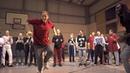 Beat Ya Feet In Poland |Im In| Training Program Taught By @CrazyLegzDC Asst by @silvershellz