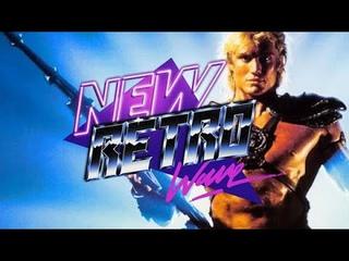   D E S T I N Y    - A NewRetroWave Mix   1 Hour   Retrowave/ Dreamwave/ Outrun  