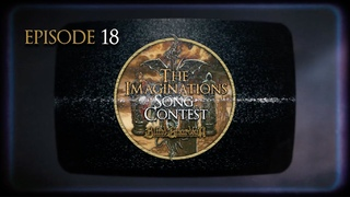 BLIND GUARDIAN | Episode 18 | Imaginations Song Contest