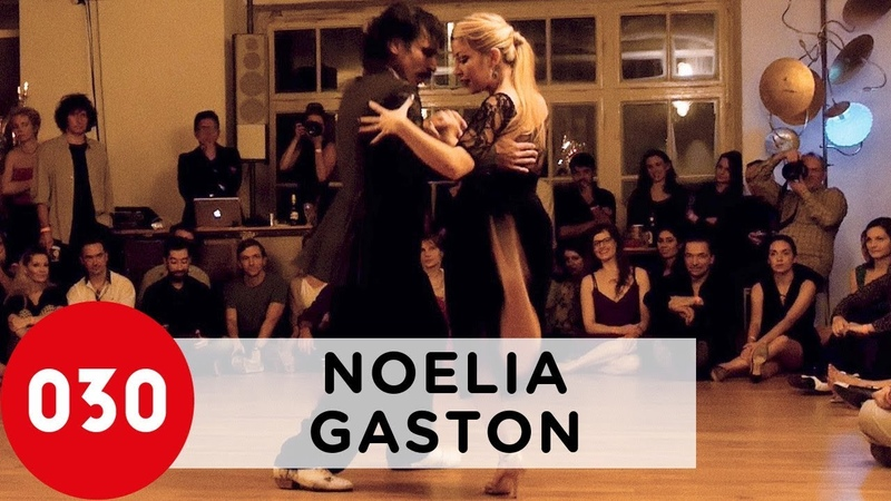 Noelia Hurtado and Gaston Torelli – Fibras