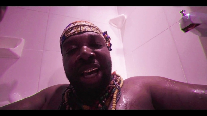Mr. Muthafuckin eXquire - Pink Champagne (Official Music Video)