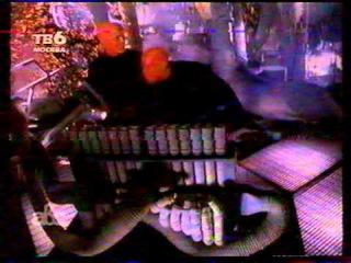 Реклама Mirinda (ТВ-6, 1998г.)