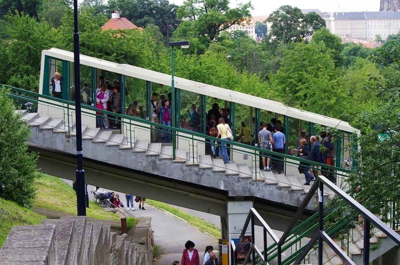 Что посмотреть в Праге, изображение №18
