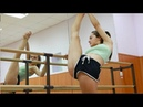 HOW TO SIT A REAL GYMNAST / BEST STRETCH