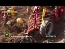 Башкирский кулибин изобрел механизм для того, чтобы не копать картошку вручную