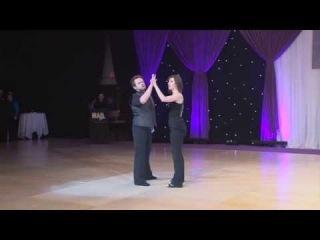 MADjam 2013 Classic Joshua Sturgeon & Lindsey Nastos