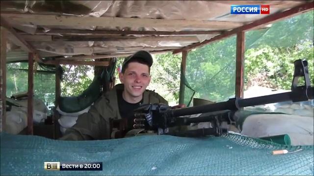 Вести в 20:00 • Немецкая фальшивка о Донбассе: ни документов, ни свидетелей, ни полных исходных материалов
