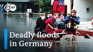 Germany after the flooding | DW Documentary