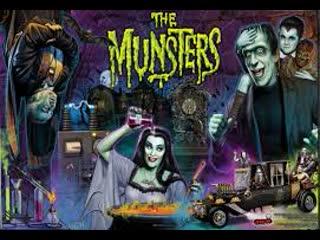 Os Monstros - 02x48 - Um Homem Para Marilyn