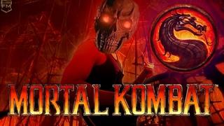Fear Factory - Zero Signal (Johnny Cage vs Scorpion - Mortal Kombat OST)