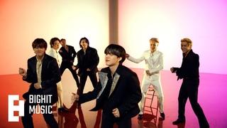BTS (방탄소년단) 'Butter (Hotter Remix)' Official MV