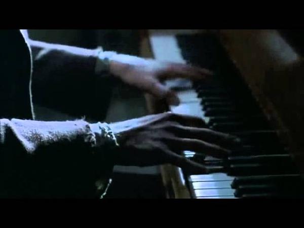 Фильм Романа Полански Пианист. Отрывок из Баллады Шопена №1 Соль-минор op.23