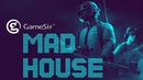 Mad House GameSir Solo FPP (Team Virus eSports) Delay 5 min.