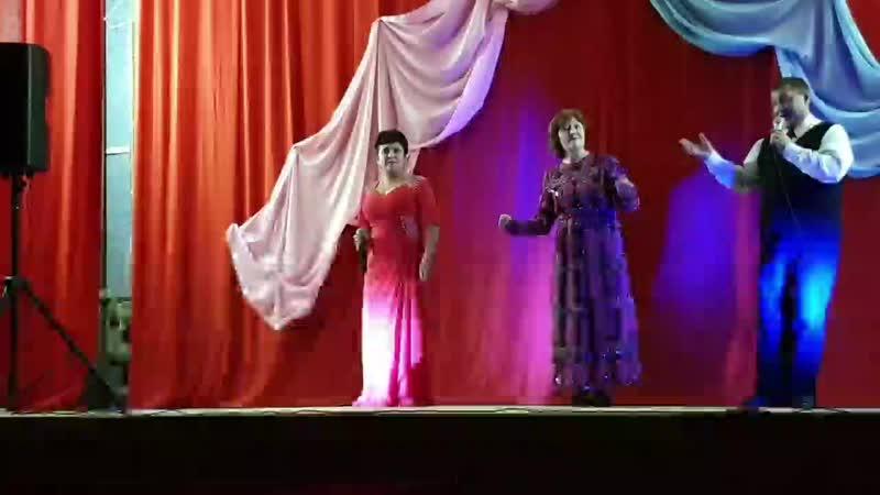 Вилия Госманова концерты