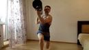 Топ-6 лучших упражнений c ViPR для начинающих и продвинутых для тренировок дома.