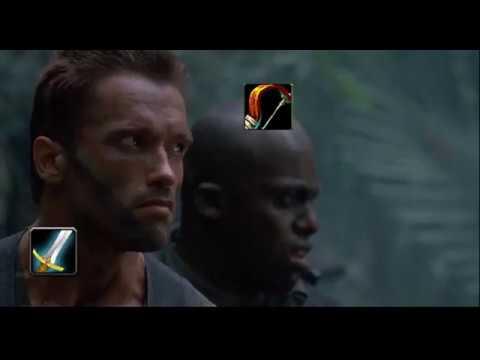 Warcraft Оргриммар