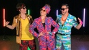 Just Dance 2020 'MashUp' Latin Mix Jayden Rodrigues Choreography