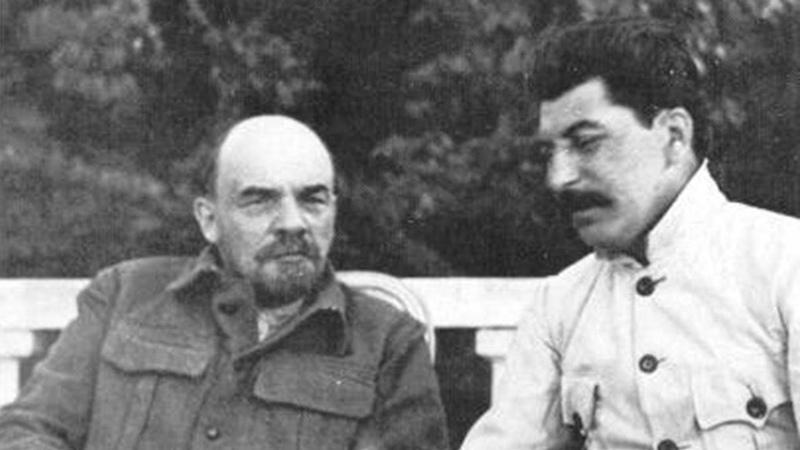 Рав М Финкель Еврейские корни Ленина