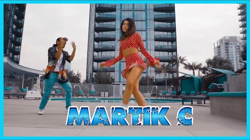 Face The Bass Shock Da House Martik c rmx