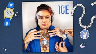 MORGENSHTERN - ICE АЙС ТУРБО РЕМИКС (feat. MORGENSHTERN)