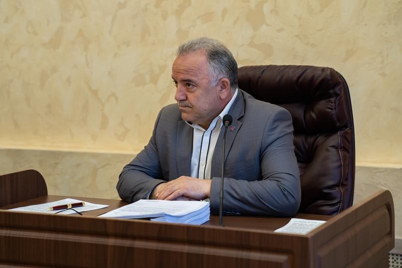 Заседание Совета МОГО «Ухта», изображение №5
