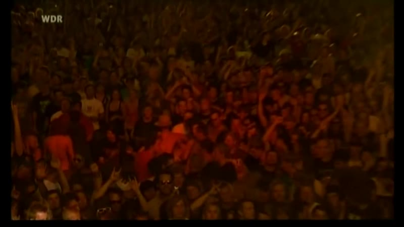 Monster Magnet Space Lord Motherfacker (2010, live, Unedited, 720p-HD)
