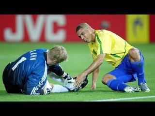 Футбольный турнир на Олимпиаде-1996: время, когда Роналдо был Роналдиньо Вспоминаем период.