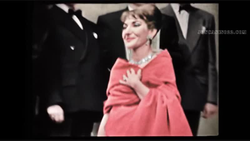 Maria Callas Casta Diva Norma by Vincenzo Bellini 1958 Paris