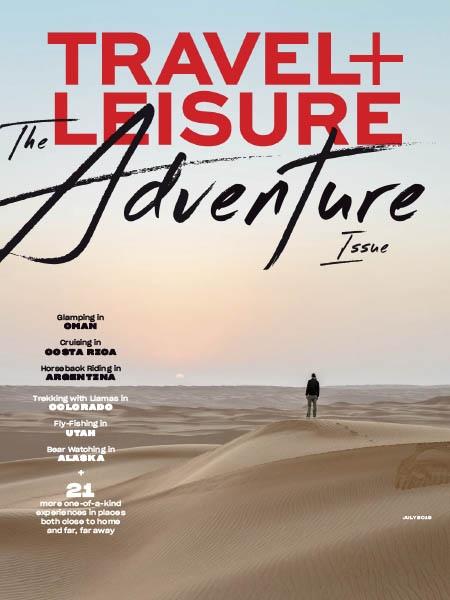 2019-07-01 Travel Leisure