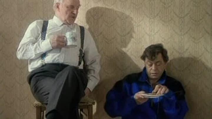 Досье детектива Дубровского сериал 1999 18