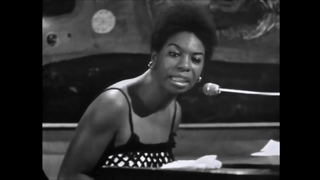 Nina Simone   Live in Holland '65  & England '68