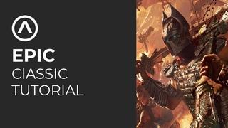 Как написать Epic трек для Audiojungle и стоки Эпик Tutorial