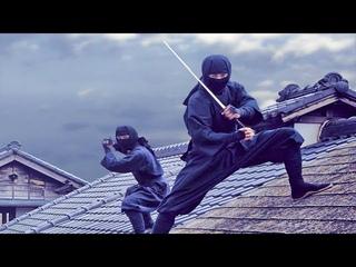 New Action Movie Martial Arts - Latest Ninja Hunter Latest Action Movie Full Length English