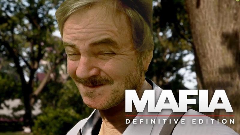 Мэддисон играет в Mafia Definitive Edition 5 Финал Итоговое Ревью