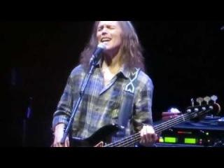 EAGLES - Love Will Keep Us Alive LIVE 07072013 @ Summerfest Milwaukee WI USA