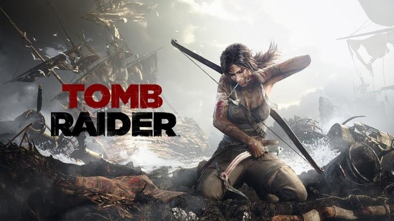 Tomb Raider 4 Волчье логово