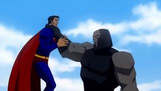 Superman/Batman Apocalypse - Serpentine AMV