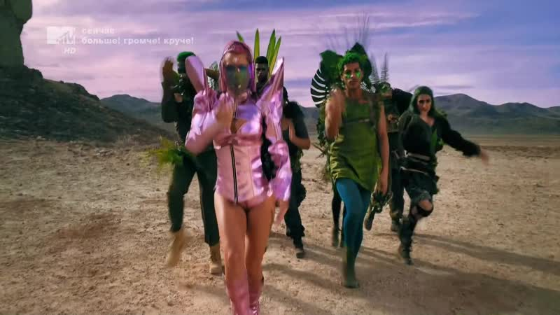 Lady Gaga Stupid Love MTV Россия Больше Громче Круче