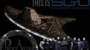 TiSGU This Is Stargate Universe